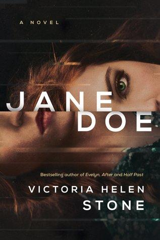 Jane Doe by Victoria Helen Stone- Feature and Review