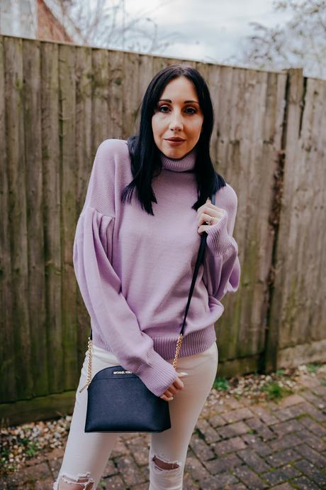 Lilac Loving