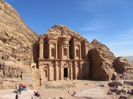 Travels: Jordan