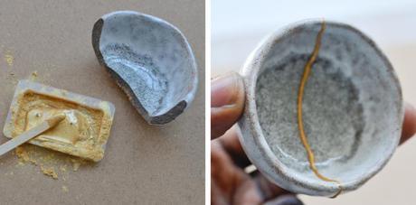 Kintsugi, The Japanese Art of Repair