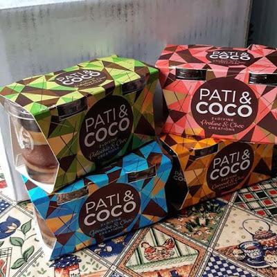 Pati & COCO