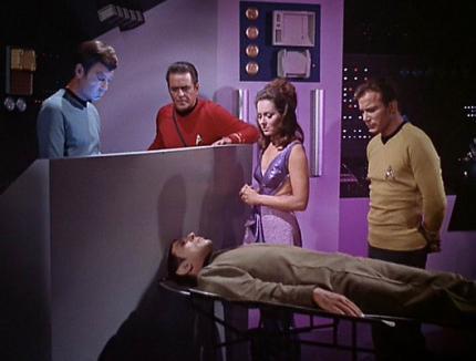 Worst Episode of Star Trek Ever