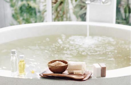 Uplevel Your Bath Ritual