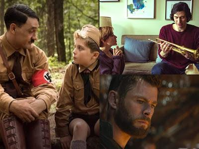 Best of 2019: Top 20 Acting Performances