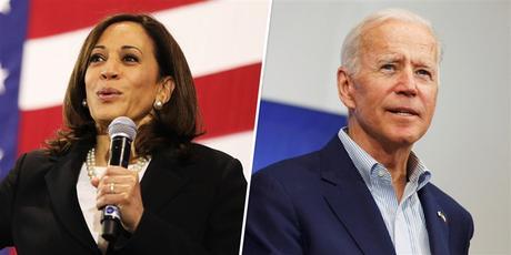 REPORTS: Kamala Harris Weighing an Endorsement of Joe Biden