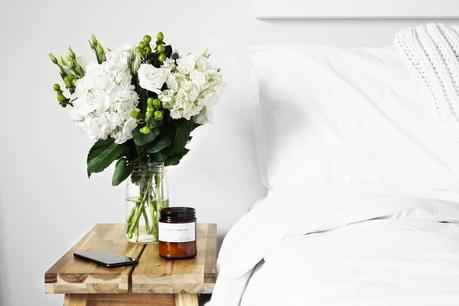Create the perfect sleep space in 5 steps