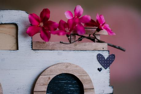 Valentine's Day Decor | Maggie Massey - MGDIY