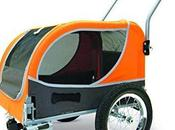 Bike Trailers Made Specifically Transporting Dogs Safely