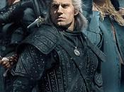 Witcher (Music From Netflix Original Series) Composers Sonya Belousova Giona Ostinelli Available