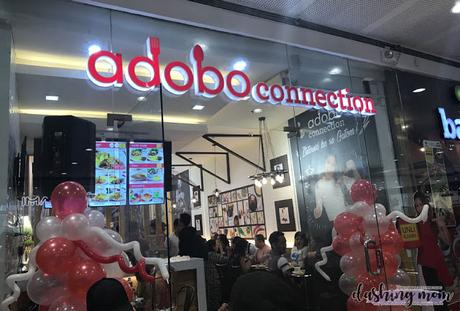 Adobo Connection Welcomes New Brand Ambassador Melai Cantiveros