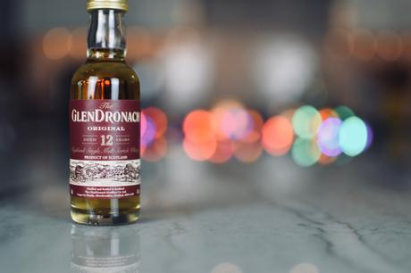 A Review of The Glendronach 12 Year Old Single Malt Scotch Whisky