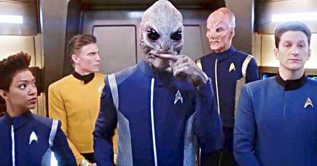 I'm All In On Star Trek: Picard