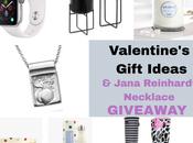 Valentine's Gift Ideas Jana Reinhardt #giveaway