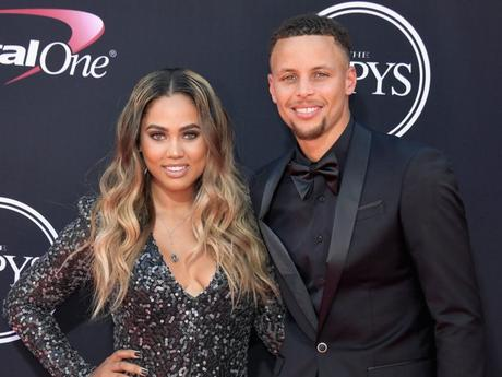 Steph and Ayesha Curry Drop $8M On New Four Seasons Condo