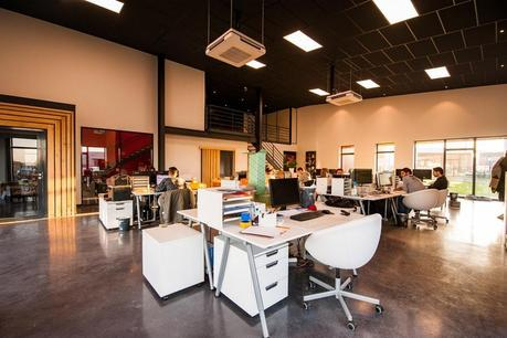 How An Organized And Clean Office Promotes Productivity