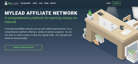 MyLead Affiliate Network Review 2020: Legit or Scam?? (TRUTH)