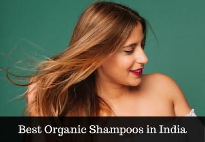 8 Best Organic Shampoos in India