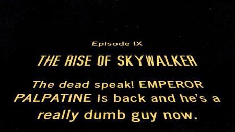 Skipping Rise of Skywalker was the Start of Fan Rebellion Against Disney