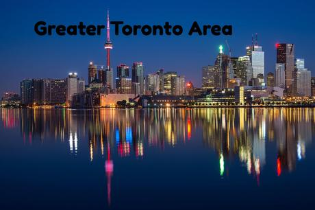 Discover Greater Toronto Area - Canada's down town