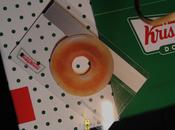Krispy Kreme Doughnuts Card