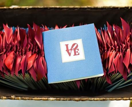 religious wedding programs box of programs