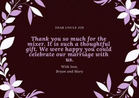 wedding thank you cards wording simple wedding thank you cards