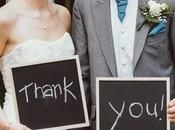 Wedding Thank Cards Wording [2020 Guide]