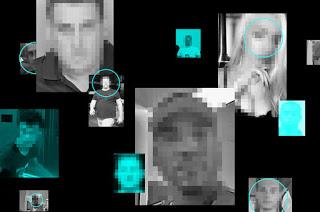 Jessica Medeiros Garrison, an Alabama GOP operative tied to Luther Strange, might get caught in a storm created by shadowy facial-recognition company
