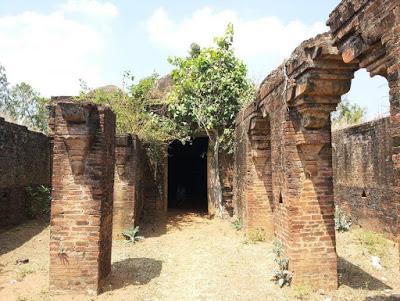 Muthuservamadam Varadaraja Perumal