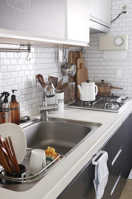 Vinyl:  Ideas to Decorate the Kitchen