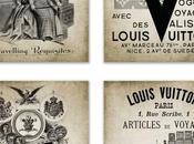 Louis Vuitton Posters Home Decor