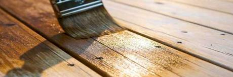 Wood Treatment and Protection