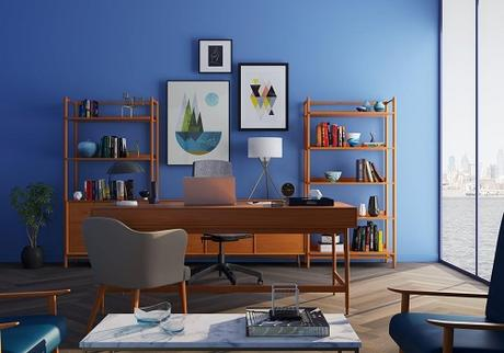 8 Must-Have Furniture Pieces For Your Home Office