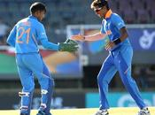 India Beats Australia -moves into Semis 2020 Potchefstroom