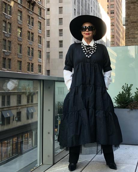 My Wardrobe for My New York City Visit