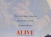 Alive (1993) Movie Review