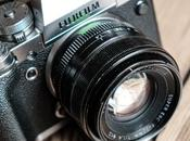 Fujinon XF35mm F1.4 Lens Gets Even Better with Age!