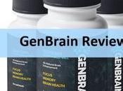 GenBrain Review: Underrated Brain Supplement?