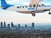 Startup Commuter FLOAT Caravans Southern California