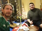 Pracujące Poniedziałki: Travel Interview With Global Weby Warszawa