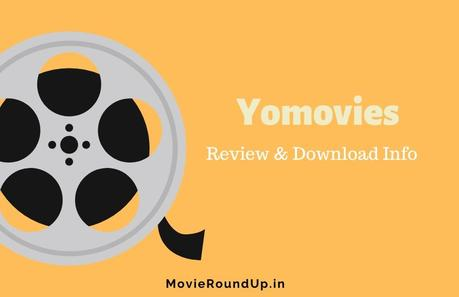 YoMovies 2020 : Get **HD Bollywood Movies Download Info**