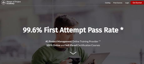 Master of Project Academy Promo Codes 2020 | Get 50% OFF NOW