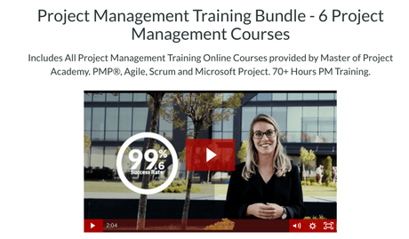 Master of Project Academy Review 2020: Is It Worth Your Money?