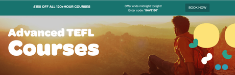TEFL Org Review +  Discount Coupon 2020 | Get 40% OFF Now