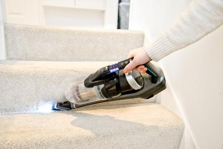 ICON Bissell, ICON Bissell review, bissell icon review, cordless vacuum cleaners, cordless hoover review,