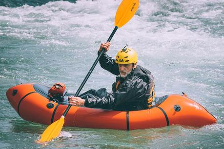 FAQ About Kayaks for Big Guys