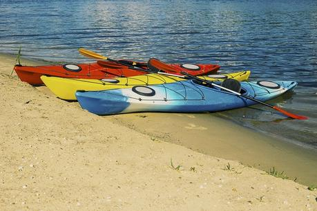 How to Choose the Best Kayak For Big Guys