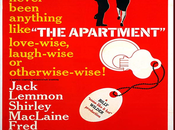 Film Challenge Oscar Nomination Apartment (1960) Movie Review