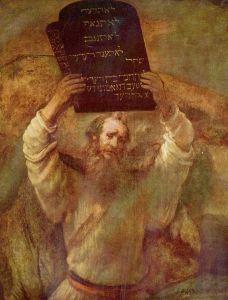 Religion, He Wrote