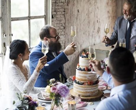 wedding welcoming speeches wedding reception toasts